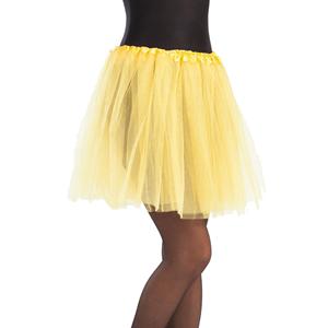 Saiote Amarelo 45cm