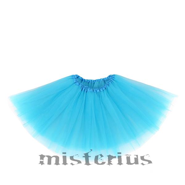 Saiote Azul Turquesa 35 cm