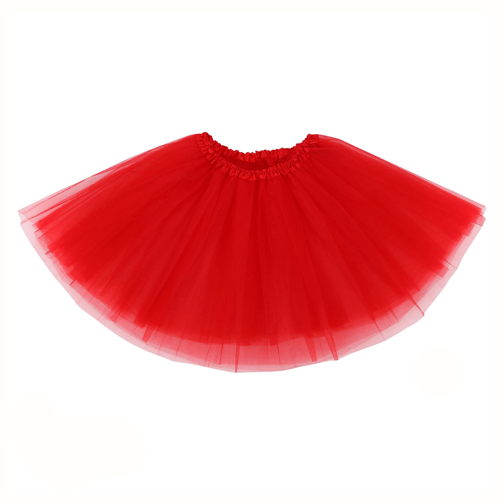 Saiote Vermelho 35 cm
