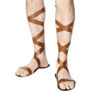 Sandálias de Romano