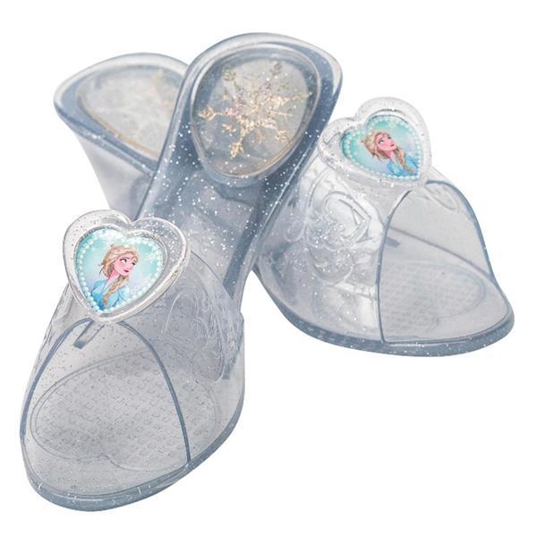 Sapatos Elsa Frozen