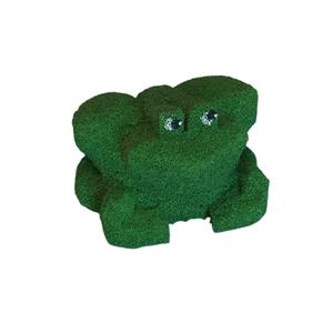 Sapo de Esponja - Foam Frog