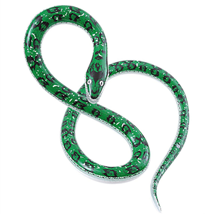 Serpente Insuflavel 152cm