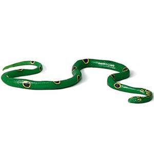 Serpente Verde, 118 cm