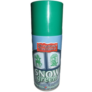 Spray Neve Verde