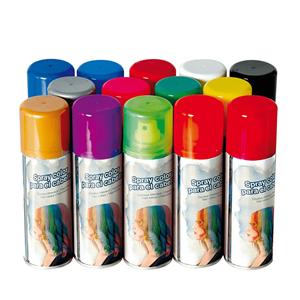 Spray Pinturas Cabelos