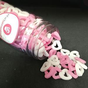 Sprinkles Comestíveis Corações, 45 gr.