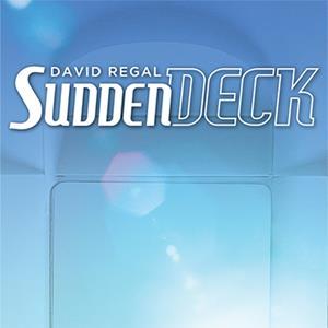 Sudden Deck 3.0 de David Regal