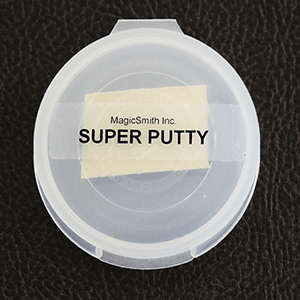 Super Putty - Recarga Double Cross