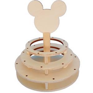 Suporte para Cakepops Mickey