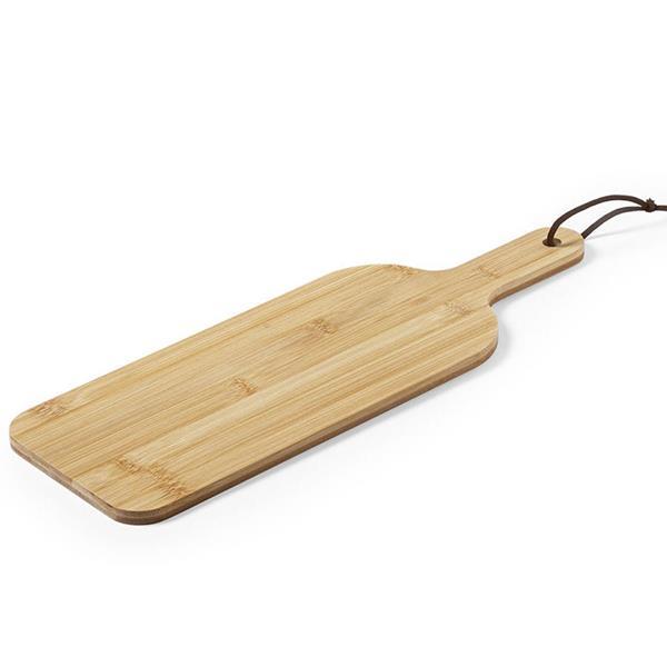 Tábua Comprida em Bambu