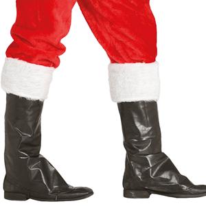 Tapa Botas Pai Natal