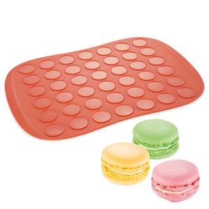 Tapete Silicone para Macarons