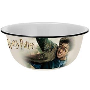 Tigela Harry Potter em Cerâmica