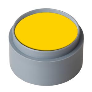 Tinta Facial Grimas Amarelo Vivo 203, 15 ml