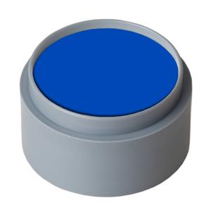 Tinta Facial Grimas Azul 301, 15 ml