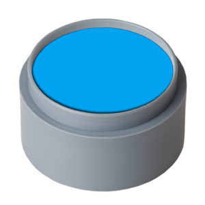 Tinta Facial Grimas Azul Claro 302, 15ml