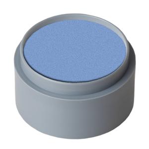 Tinta Facial Grimas Azul Metalizado 730, 15ml