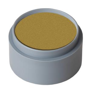 Tinta Facial Grimas Dourado Metalizado 702, 15ml