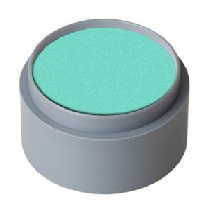 Tinta Facial Grimas Pérola Azul Turquesa 742, 15ml