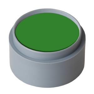 Tinta Facial Grimas Verde 407, 15 ml