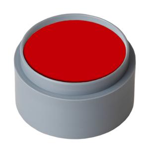 Tinta Facial Grimas Vermelho 505, 15ml