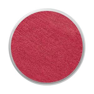 Tinta Facial Snazaroo Sparkle vermelho 550, 18 ml