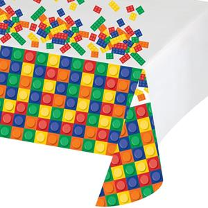 Toalha Lego Block Party, 137 x 259 cm