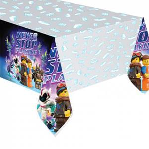 Toalha Lego Movie 2, 180 x 120 cm