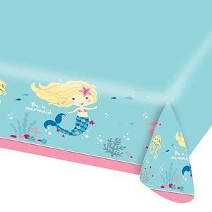 Toalha Let´s Be Mermaid, 1,15 x 1,75 mt