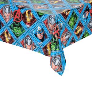 Toalha Mesa Avengers, 120 x 180 Cm