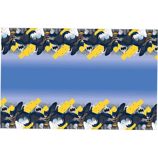 Toalha Mesa Batman, 137 x 213 cm