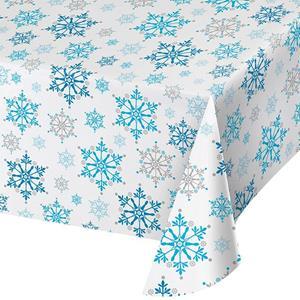 Toalha Flocos de Neve, 274 x 137 cm