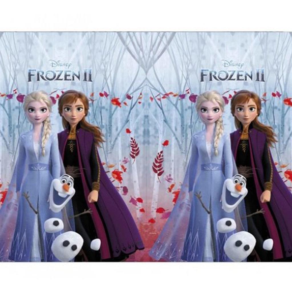 Toalha Mesa Frozen