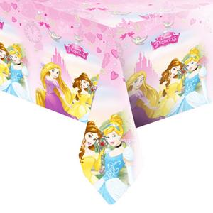 Toalha Mesa Princesas