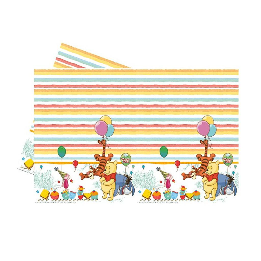 Toalha Mesa Winnie The Pooh