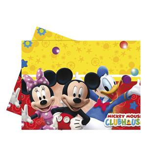 Toalha Mickey de Plástico