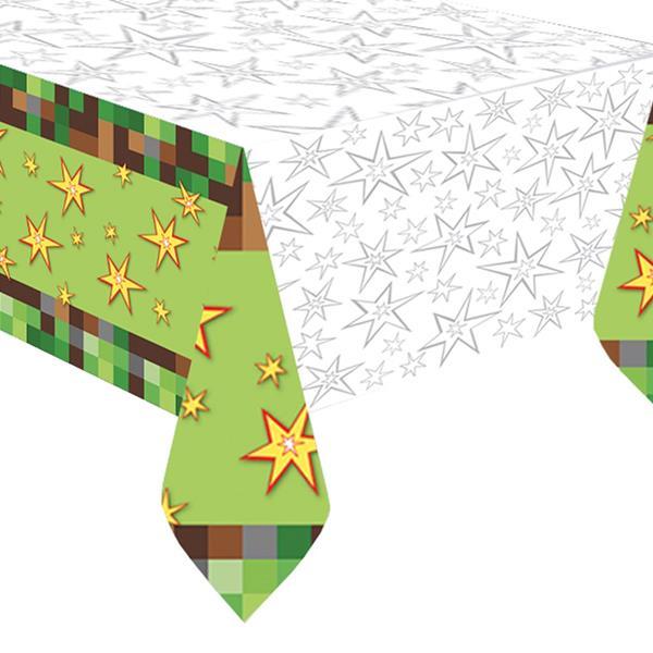 Toalha Minecraft, 120 x 180 cm