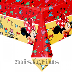Toalha Minnie