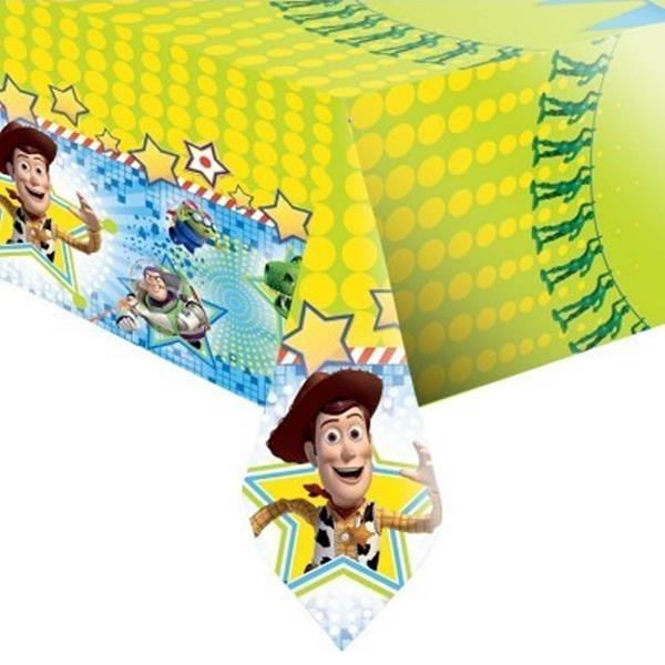 Toalha Toy Story, 180 x 120 cm