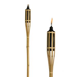 Tocha Bambu 70cm