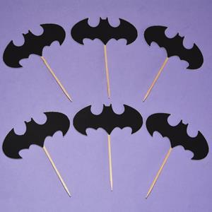 Topper Batman, 6 unid