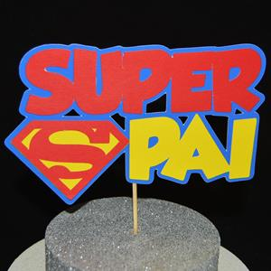 Topper Super Pai