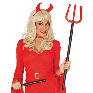 Tridente Diabo