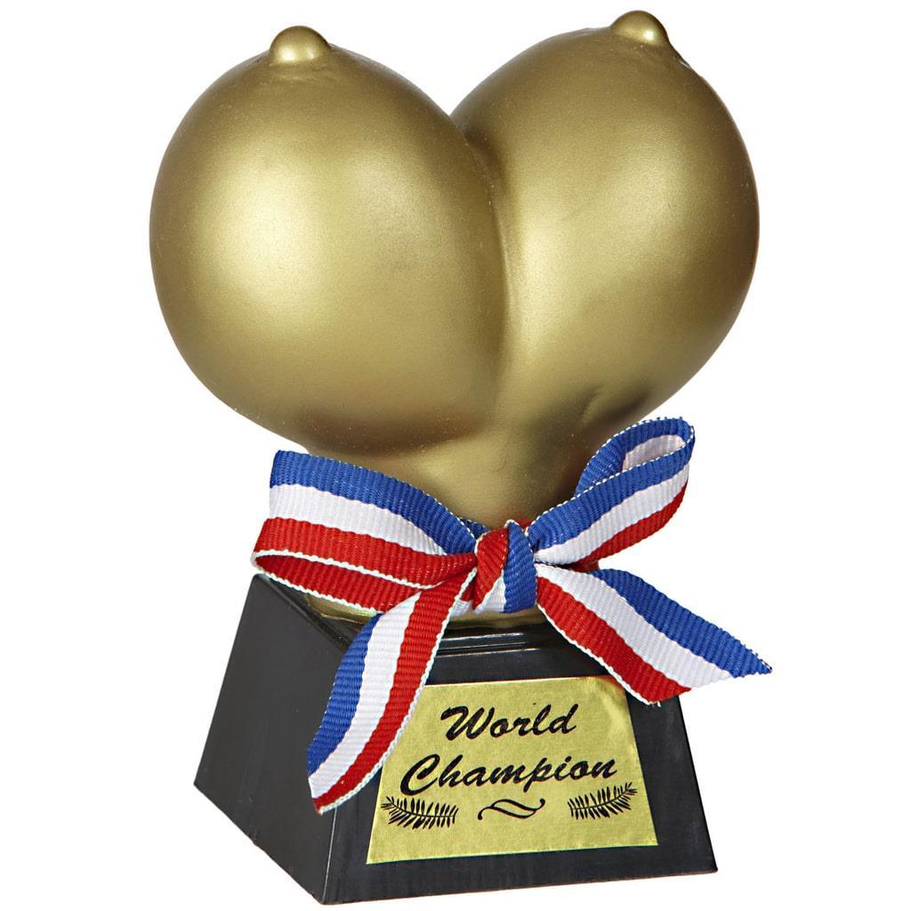 Troféu Maminhas World Champion