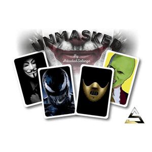 Unmasked de Arkadio e Solange