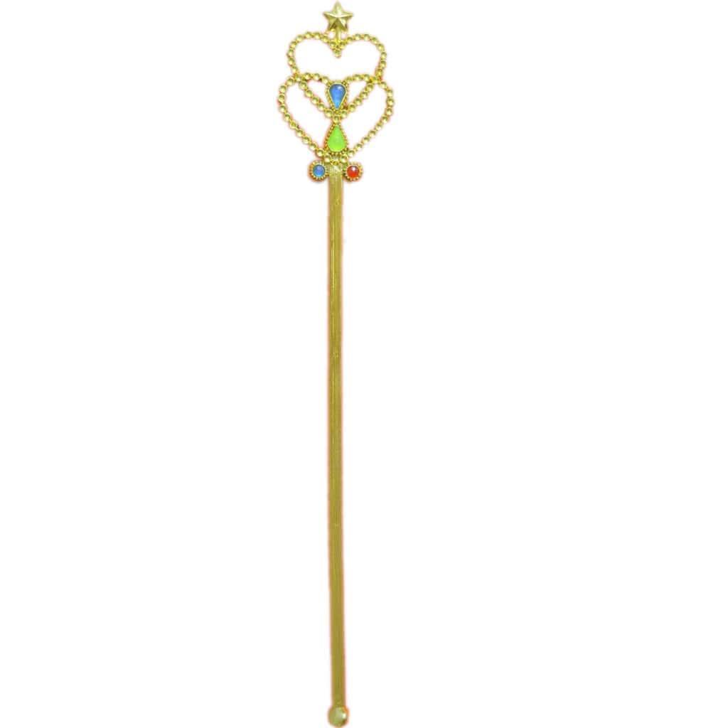 Varinha Dourada  40cm