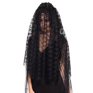 Véu de Viúva Negra