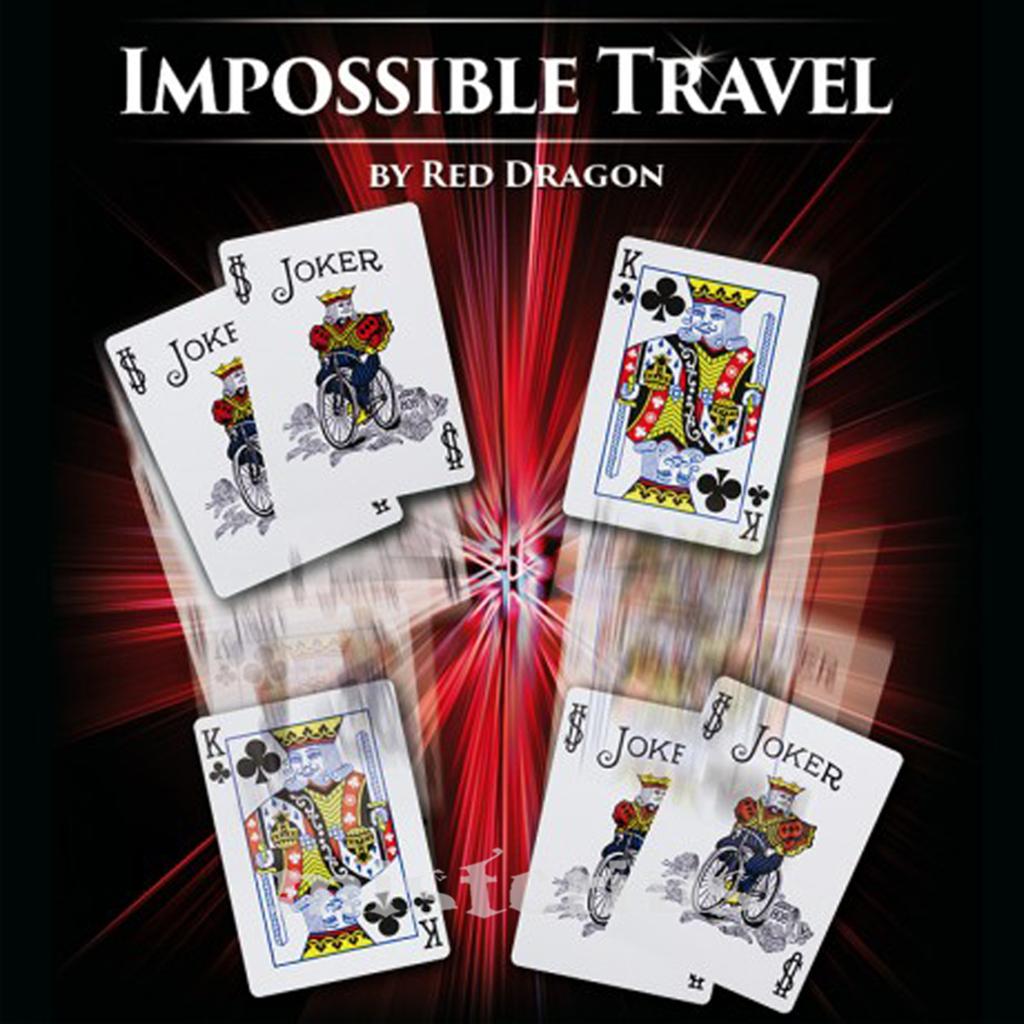 Viagem Impossível - Red Dragon