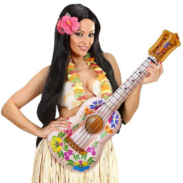 Viola Aloha Insuflável, 105 cm